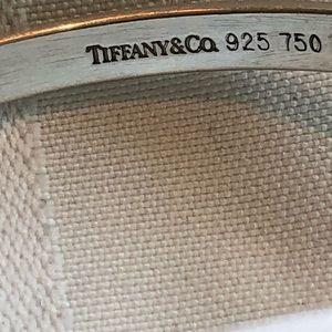Tiffany & Co. Jewelry - Tiffany and co hook bracelet